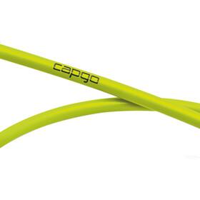 capgo BL Schakelkabel Behuizing 3m x 4mm, geel/groen